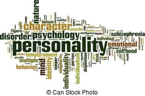 Essay on any great personality disorder